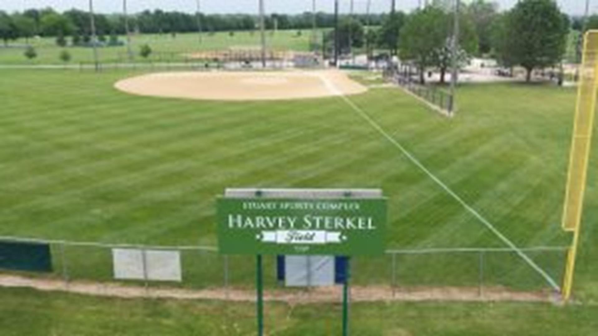 Sterkel Field-Stuart