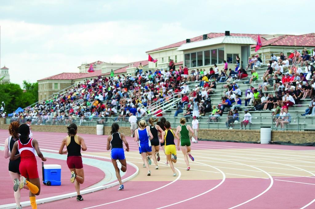 Lubbock: Top-Notch Sport Facilities