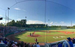 USA Baseball NTC