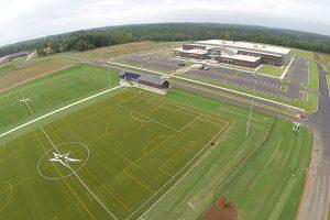 Upward Sports Star Center