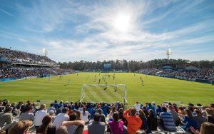 WakeMed Soccer Park