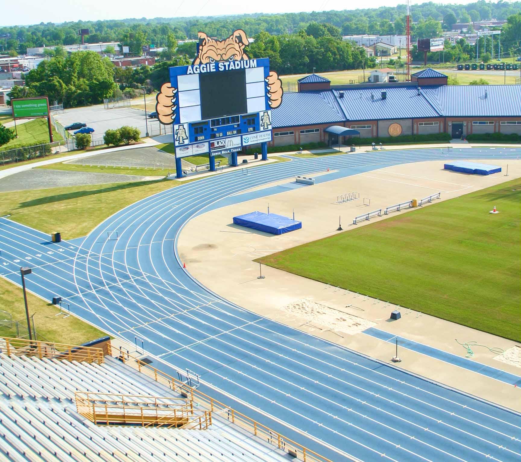 Greensboro: North Carolina's Finest - Sports Planning Guide