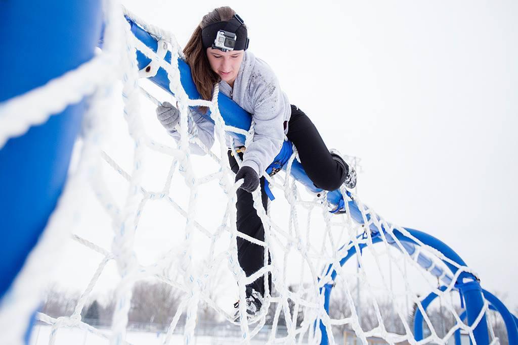 Mt. Pleasant a Winner in Michigan's Sports Scene