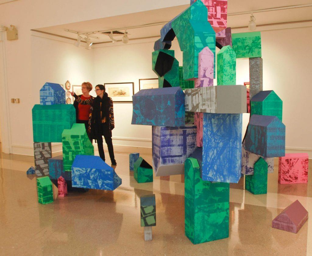 Baum Gallery