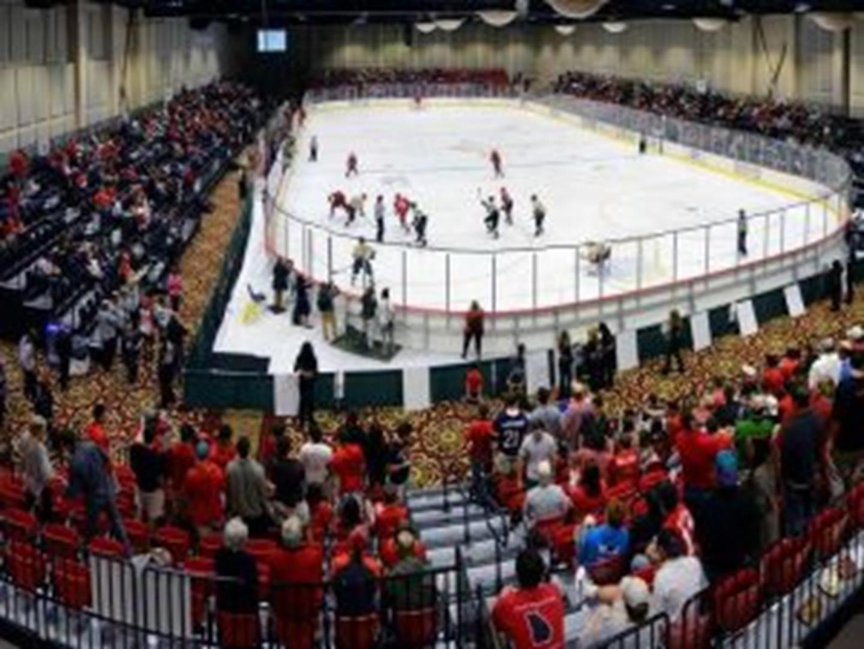 Akins Arena