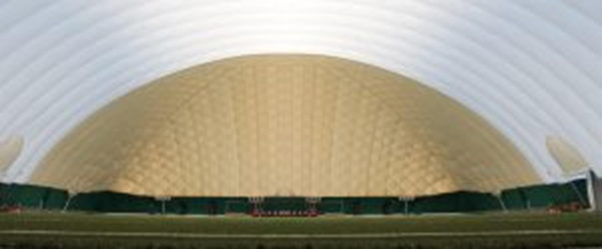 Avanti's Dome