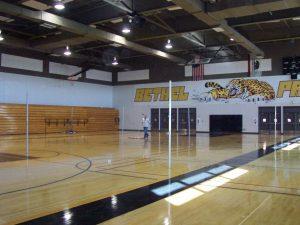Bethel Gym