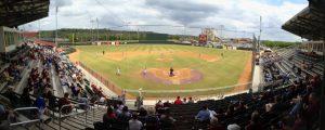 Bobcat Baseball Complex