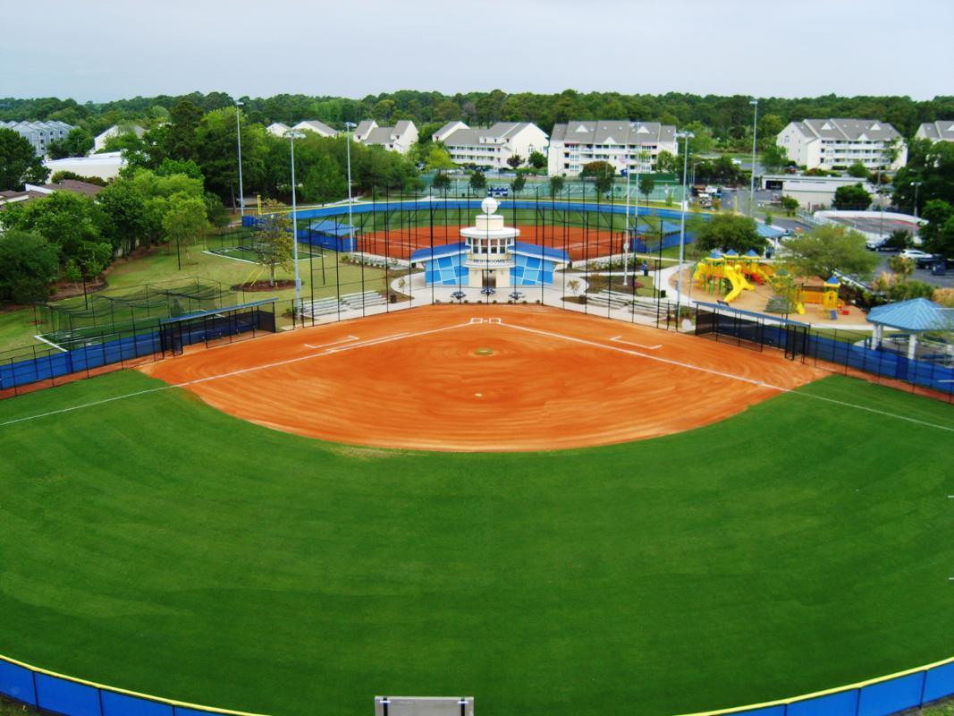Myrtle Beach Softball Fields