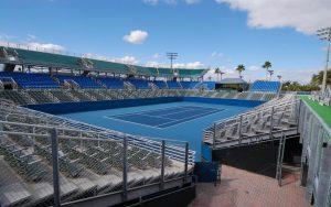 Delray Beach Tennis Center