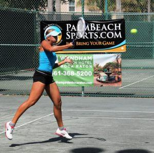 Delray Tennis Center