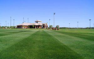 ECU North Recreational Complex
