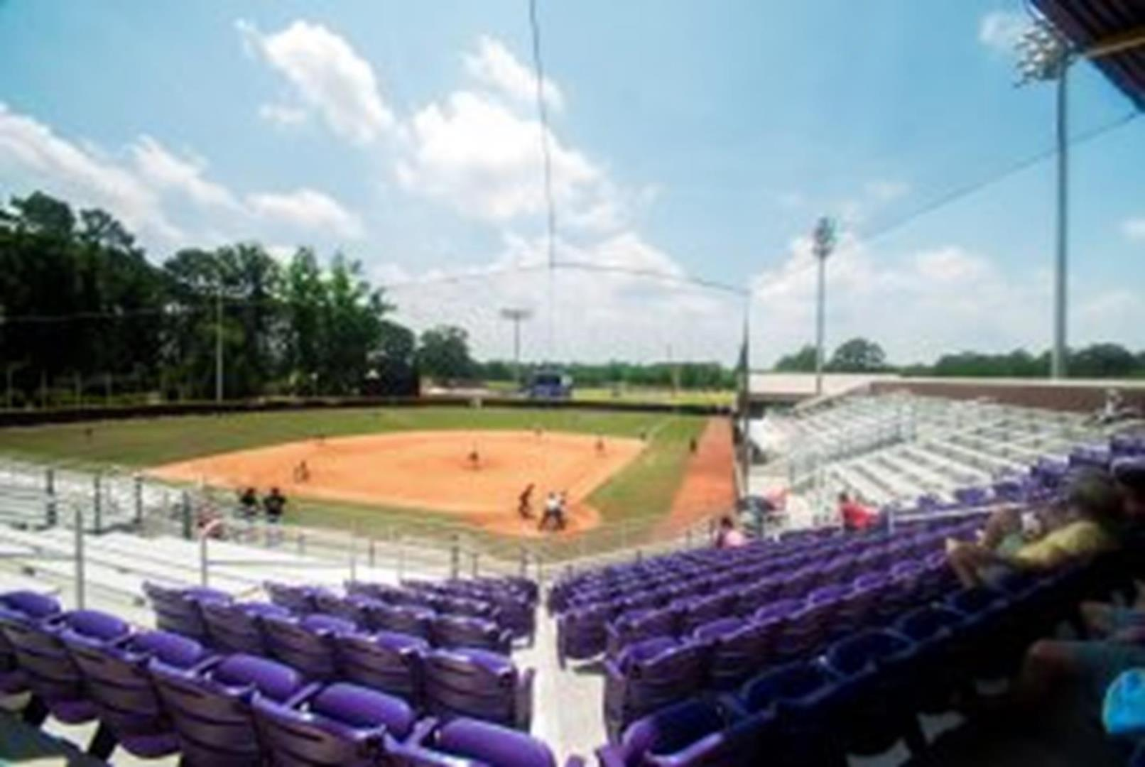 ECU Softball Stadium_GreenvilleNC