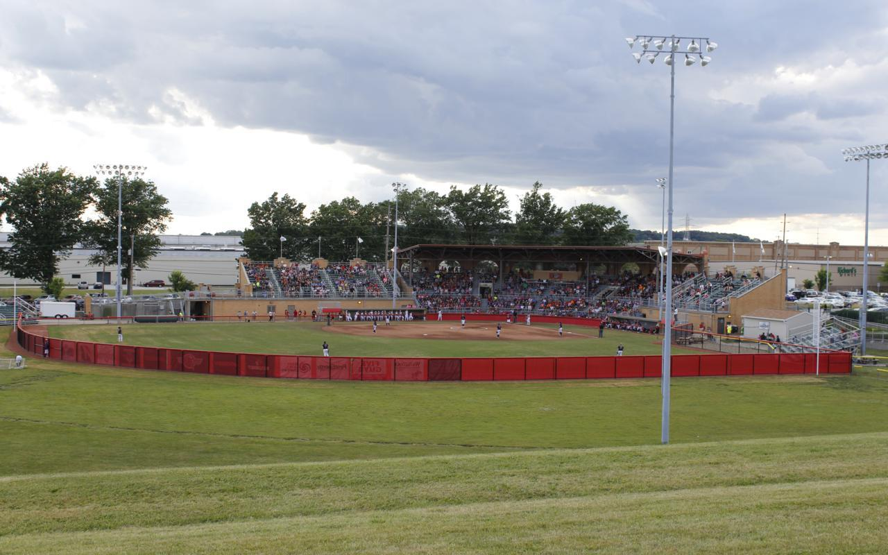 Firestone Stadium