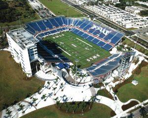 Florida Atlantic University Stadium