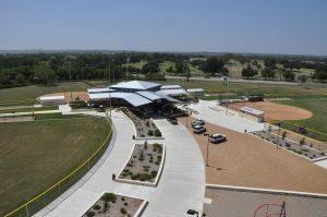 Gary Softball Complex