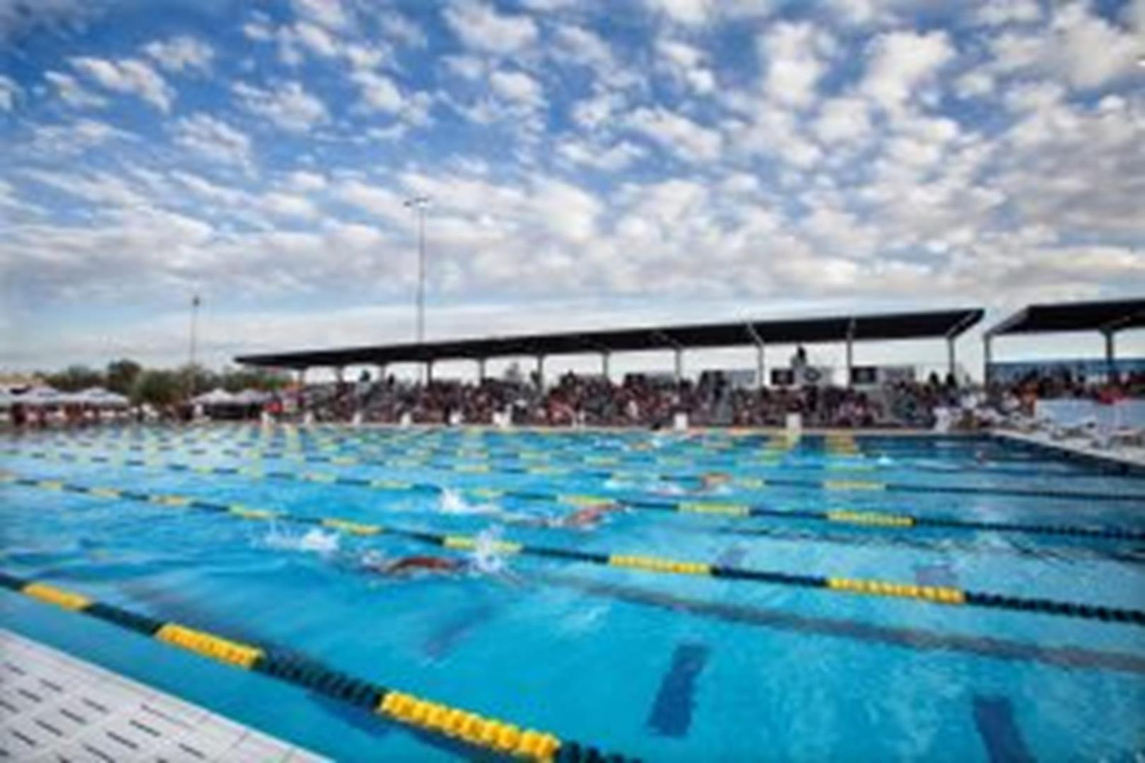 Grand Prix Skyline Aquatic Center