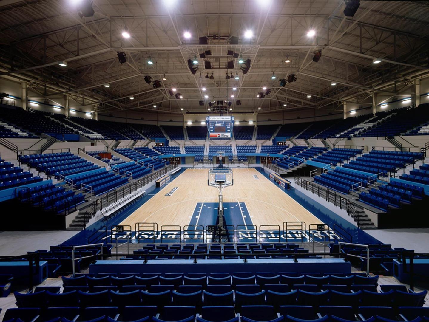 Hampton-University-Convocation-Center