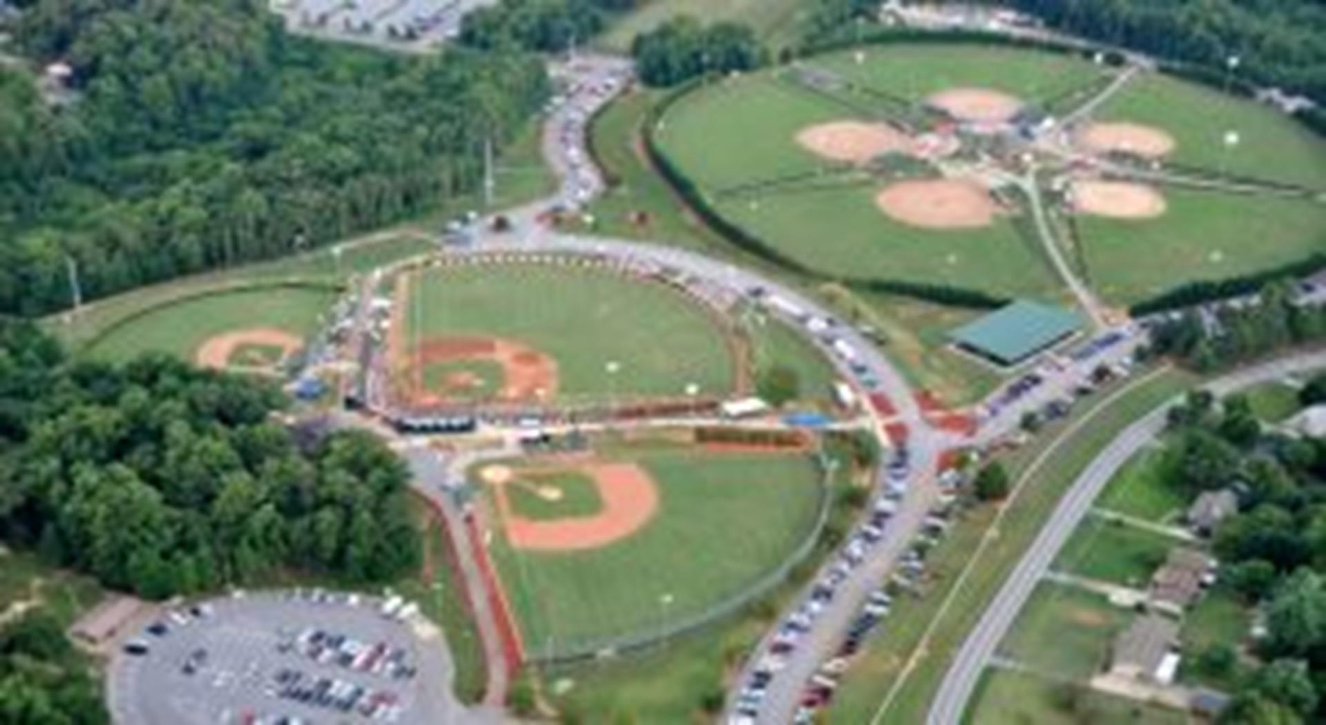 J.B. Red Owens Sports Complex