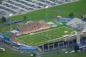 Kent Stadium