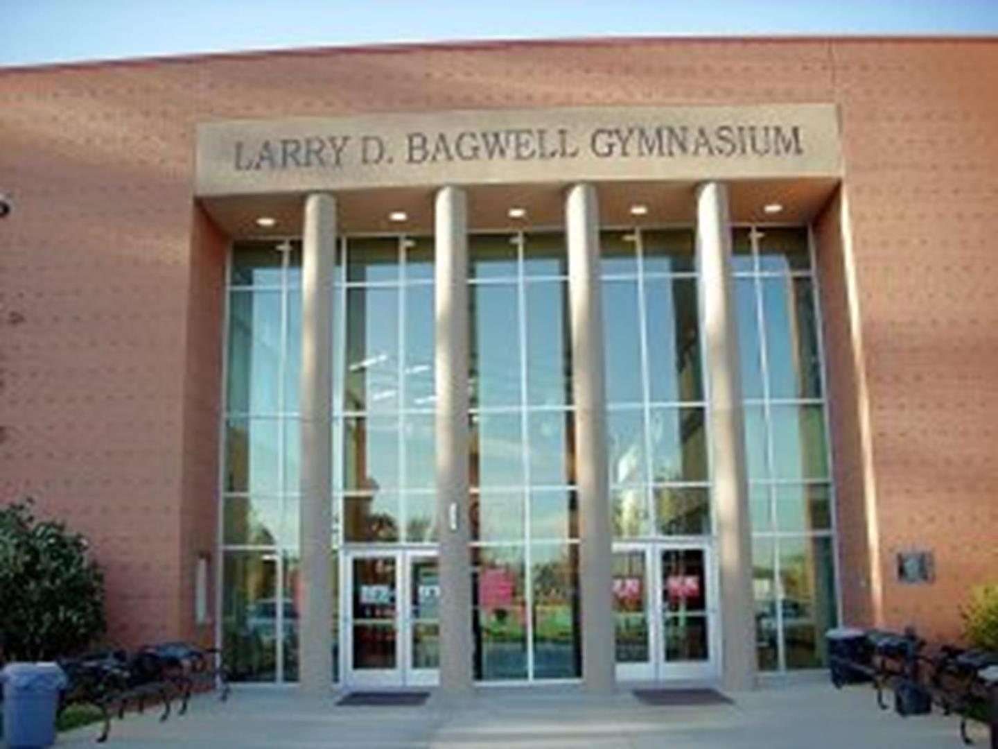 Larry D. Bagwell Gym