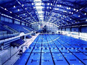 Nassau County Aquatic Center