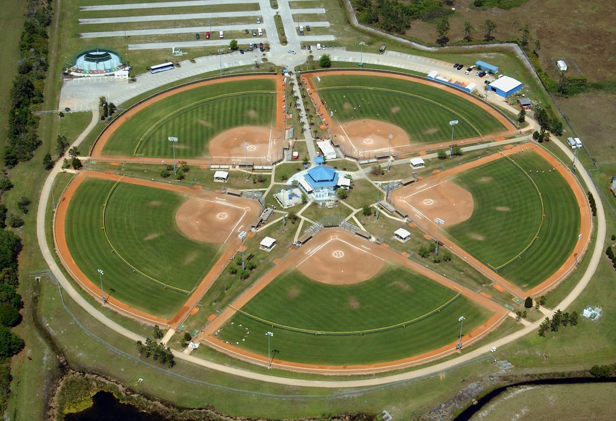 Osceola County Softball Complex