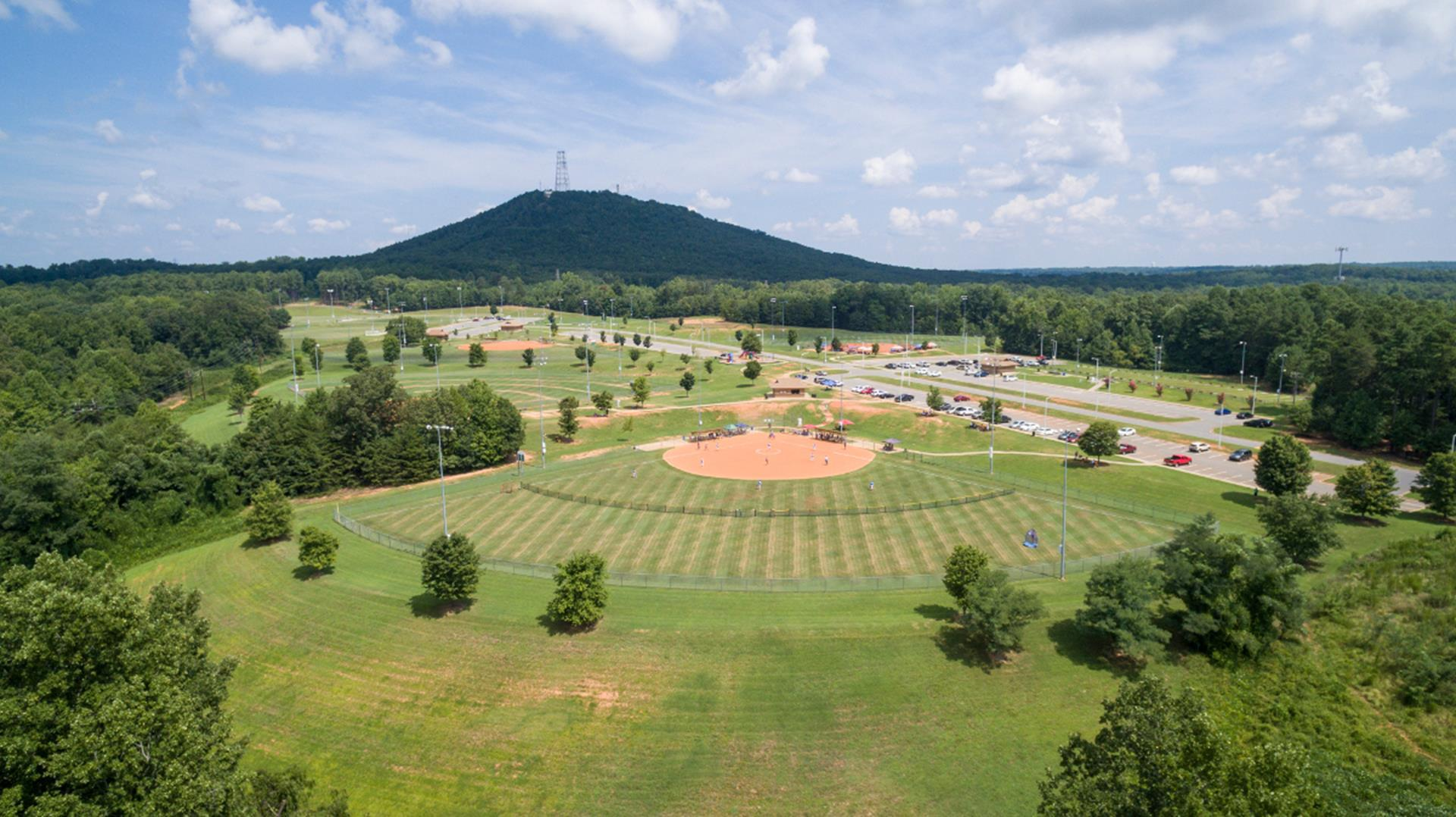 Endless Outdoor Sporting Events in Gaston County, North Carolina