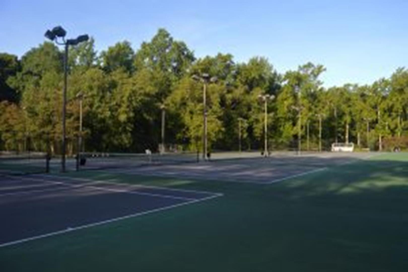 River Birch Tennis Center_GreenvilleNC