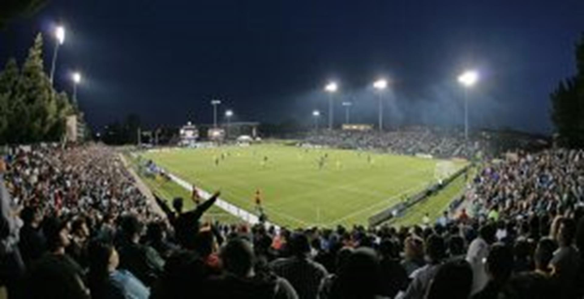 STEVENS STADIUM - HIGH RES