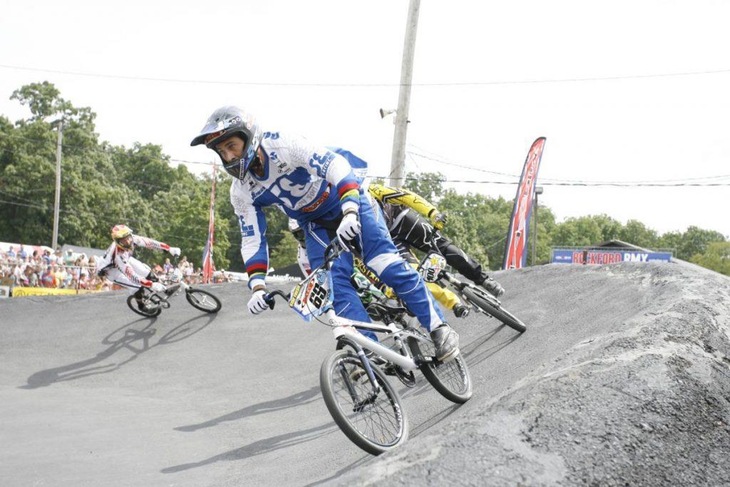 Searls BMX
