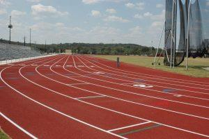 Texas State Track & Field Complex