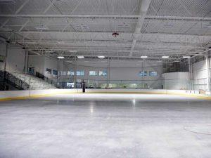 Twin Rinks