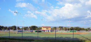 Ramon Lucio Baseball Park