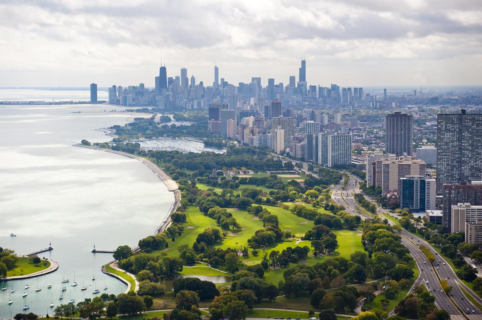 Chicago: A World-Class Sports Destination