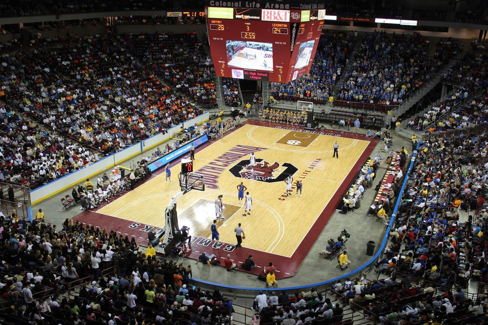South Carolina Sports Tourism Sees a Bright Future