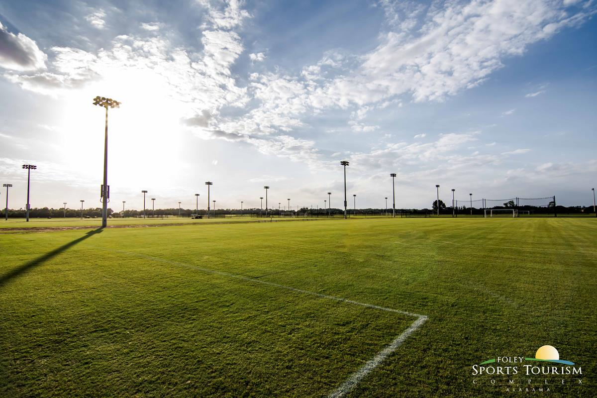 Foley Sports Tourism Complex Releases 2017 Calendar