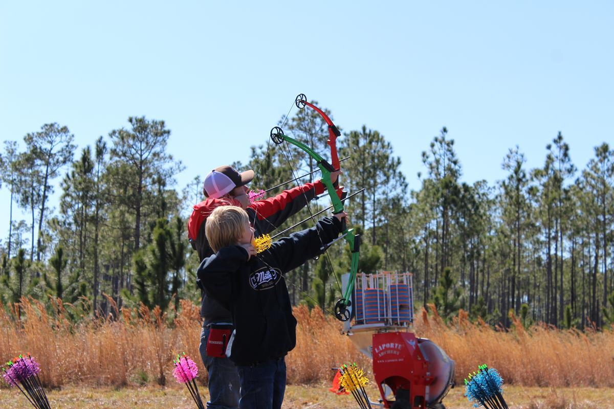 Foley Set to Host Thousands for Hoyt Archery Pro/Am
