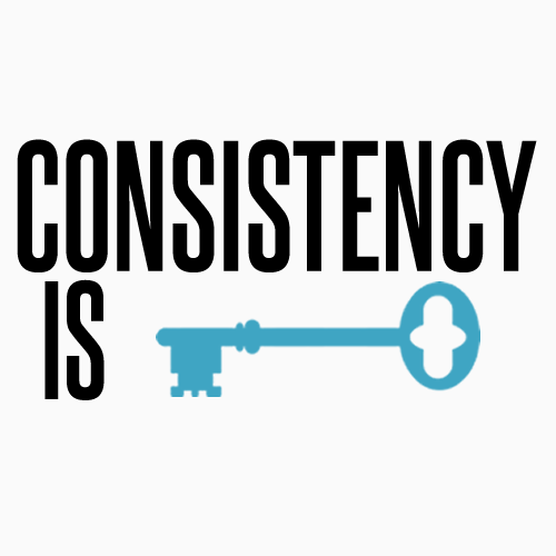 consistency is key sports planning guide