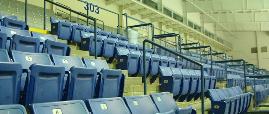 Hockey Seats