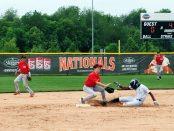 Athletx Nationals baseball