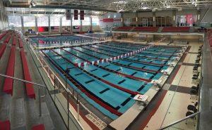 Denison Trumbull Aquatics Center