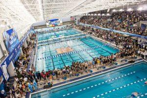 Greensboro Aquatic Center