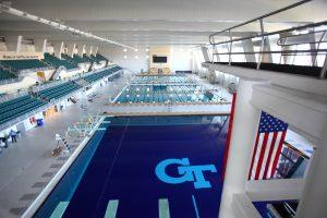 Herb McAuley Aquatic Center