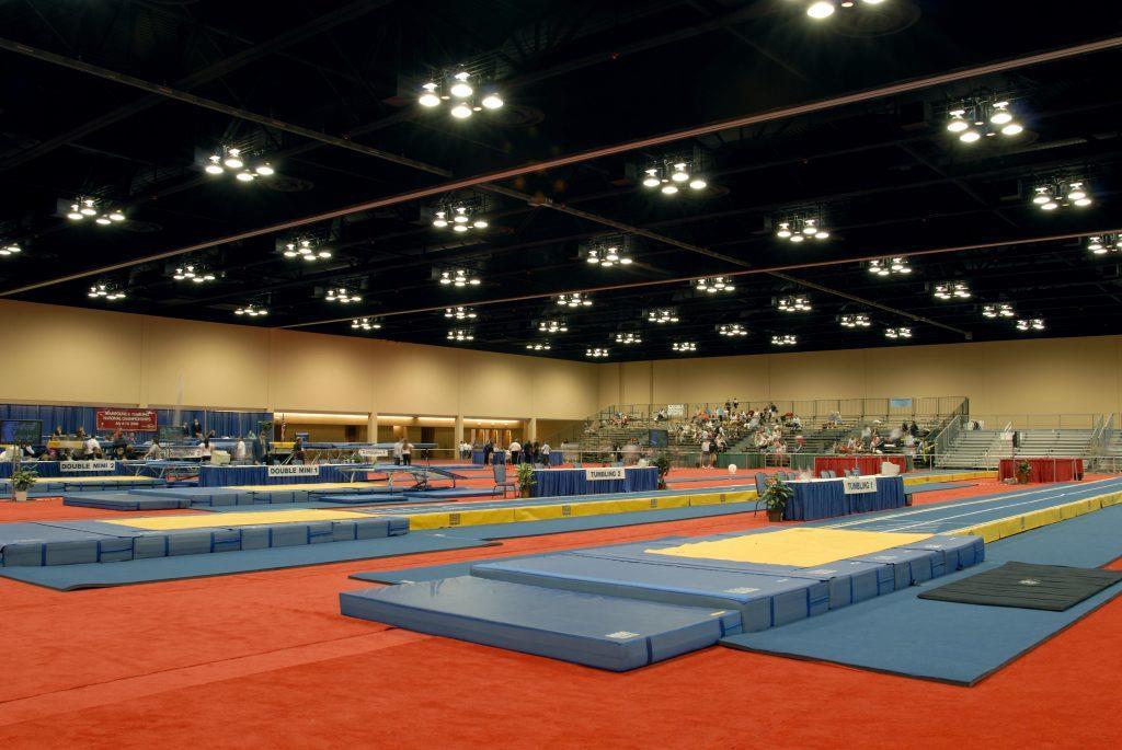 Schaumburg Convention Center
