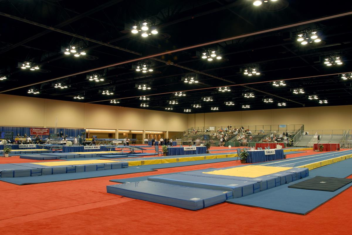 Schaumburg Convention Center