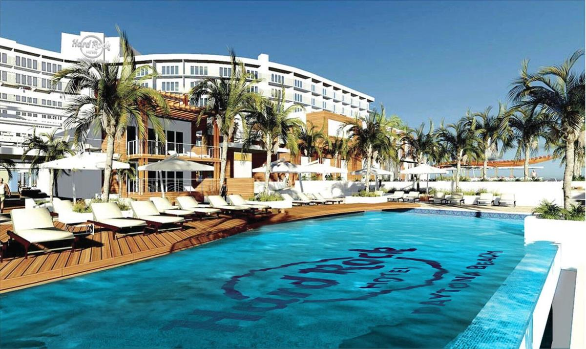 Daytona Beach Hotel Guide