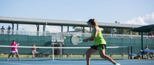 Beaumont Municipal Tennis Center
