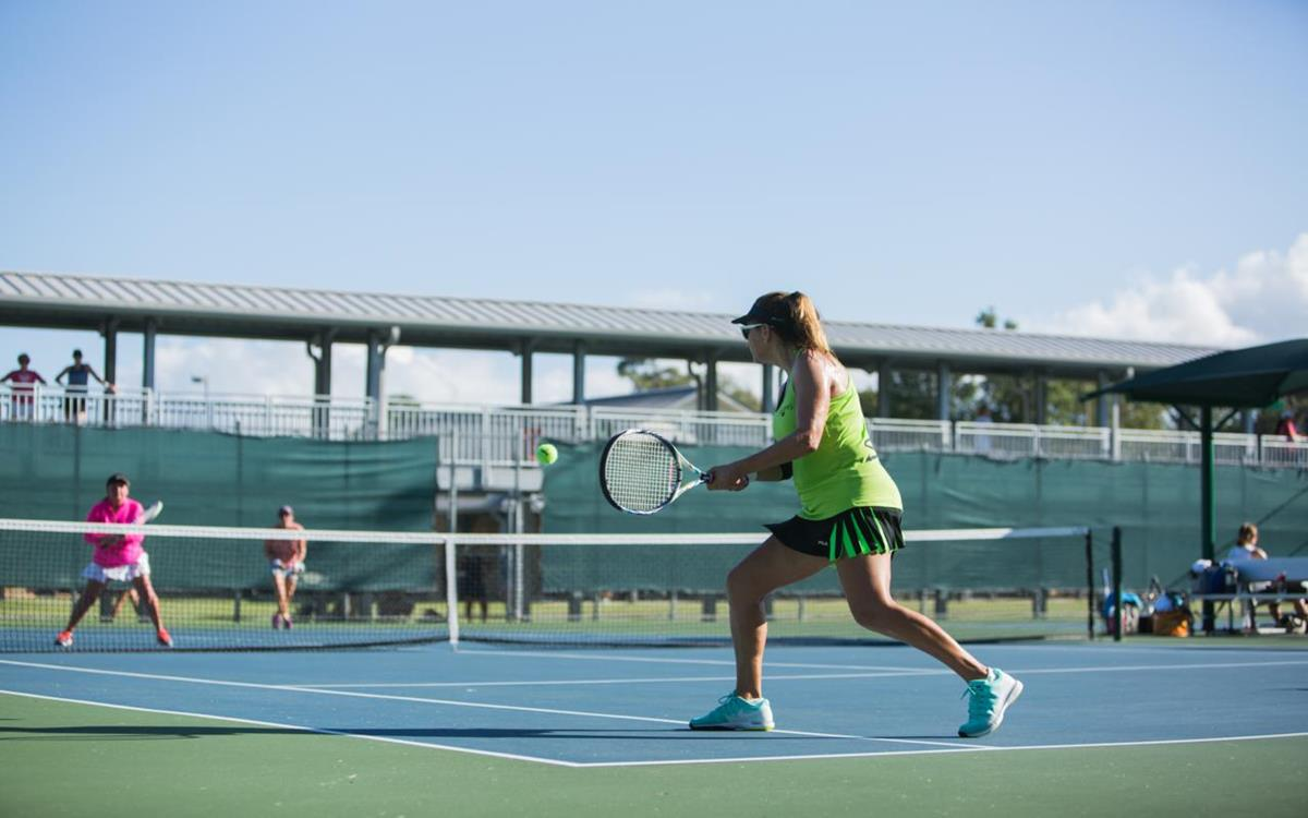Beaumont, TX–An Ideal Location for Sports Tournaments