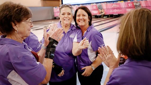 USBC Women's Championships Calling DuPage County Home in 2021